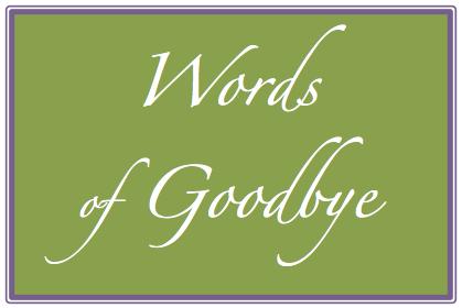 words of goodbye jpeg