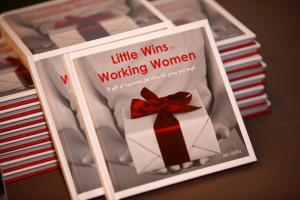 Little Wins books